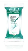 Saugella Antiseptique Lingette Hygiène Intime Paquet/15 à Voiron