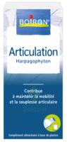 Boiron Articulations Harpagophyton Extraits De Plantes Fl/60ml à Voiron