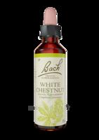 Fleurs De Bach® Original White Chestnut - 20 Ml à Voiron