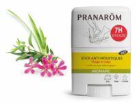 Pranarôm Aromapic Bio Stick Anti-moustiques Visage Et Corps Stick/20g à Voiron