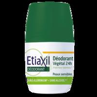 Etiaxil Végétal Déodorant 24h Roll-on/50ml à Voiron