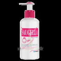 Saugella Girl Savon Liquide Hygiène Intime Fl Pompe/200ml à Voiron