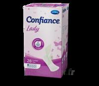 Confiance Lady Protection Anatomique Incontinence 1 Goutte Sachet/28 à Voiron