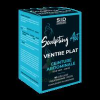 Sid Nutrition Minceur Sculpting Act Ventre Plat Gélules B/90 à Voiron
