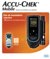 Accu-chek Mobile Lecteur De Glycémie Kit à Voiron