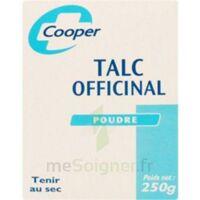 Cooper Talc, Bt 250 G à Voiron