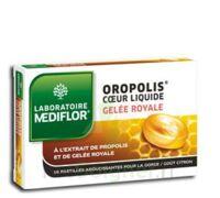 Oropolis Coeur Liquide Gelée Royale à Voiron