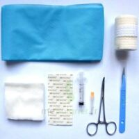 Euromédial Kit Retrait D'implant Contraceptif à Voiron