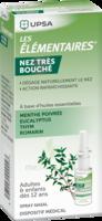 Les Elementaires Solution Nasale Nez Très Bouché 15ml à Voiron