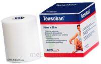 Tensoban, 10 Cm X 20 M  à Voiron