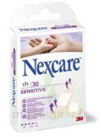Nexcare Sensitive, Bt 30 à Voiron