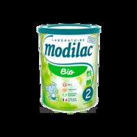 Modilac Bio 2 Lait En Poudre B/800g à Voiron