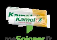 Kamol Chauffant Crème De Massage à Voiron