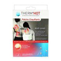 Therm-hot - Patch Chauffant Multi- Zones à Voiron