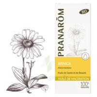 Pranarom Huile De Macération Bio Arnica 50ml à Voiron