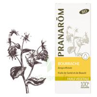 Pranarom Huile Végétale Bio Bourrache à Voiron