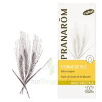 Pranarom Huile Végétale Germe De Blé 50ml à Voiron