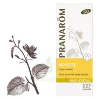 Pranarom Huile Végétale Bio Noisette 50ml à Voiron