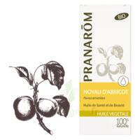 Pranarom Huile Végétale Bio Noyau Abricot 50ml à Voiron