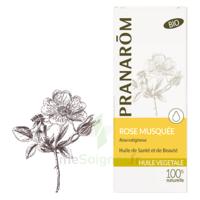 Pranarom Huile Végétale Rose Musquée 50ml à Voiron