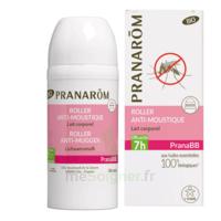 Pranabb Lait Corporel Anti-moustique à Voiron