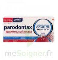 Parodontax Complete Protection Dentifrice Lot De 2 à Voiron