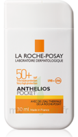 Anthelios Xl Pocket Spf50+ Lait Fl/30ml à Voiron