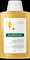 Klorane Capillaires Ylang Shampooing à La Cire D'ylang Ylang 200ml à Voiron