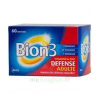 Bion 3 Défense Adulte Comprimés B/60 à Voiron