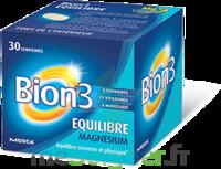 Bion 3 Equilibre Magnésium Comprimés B/30 à Voiron