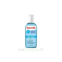 Baccide Gel Mains Désinfectant Sans Rinçage 75ml à Voiron