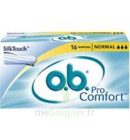 Ob Pro Comfort, Normal , Bt 16 à Voiron