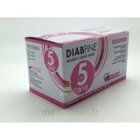 Diabfine Aiguille Pour Stylo Injecteur 31gx5mm B/100 à Voiron