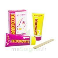 Caly Pil Crème Décolorante 2*30ml à Voiron