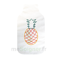 Cooper Bouillotte Silice Adulte Ananas à Voiron
