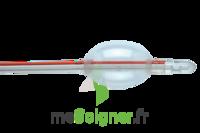 Freedom Folysil Sonde Foley Droite Adulte Ballonet 10-15ml Ch18 à Voiron