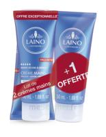 Laino Hydratation Au Naturel Crème Mains Cire D'abeille 3*50ml à Voiron