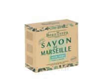 Beauterra - Savon De Marseille - Aloé Vera - 100g à Voiron