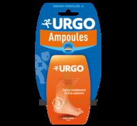 Urgo Ampoule Pansement Seconde Peau Talon B/5 à Voiron