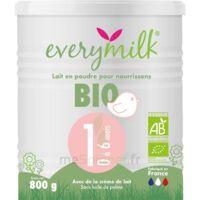 Everymilk Bio 1 Lait En Poudre B/800g à Voiron