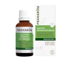 Aromaforce Solution Défenses Naturelles Bio 30ml à Voiron