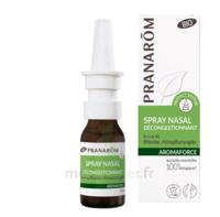 Aromaforce Solution Nasale Dégage Le Nez 15ml à Voiron
