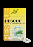 Bach Rescue Chewing-gum B/25 à Voiron