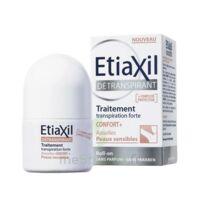Etiaxil Aisselles Déodorant Confort + Roll-on/15ml à Voiron