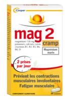 Mag 2 Cramp Comprimés B/30 à Voiron