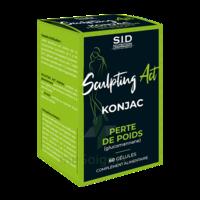 Sid Nutrition Minceur Sculpting Act Konjac Gélules B/60 à Voiron