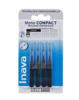 Inava Brossettes Mono-compact Noir Iso 0- 0,6mm à Voiron