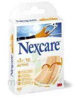 Nexcare Active, Bt 10 à Voiron