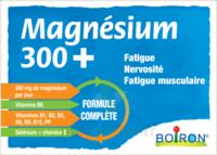 Boiron Magnésium 300+ Comprimés B/80 à Voiron