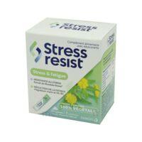 Stress Resist Poudre Stress & Fatigue 30 Sticks à Voiron